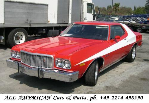 Starsky And Hutch Car For Sale.html | Autos Post